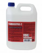 """""""Flamasepas-2"""", priešgaisrinė danga medienai"""